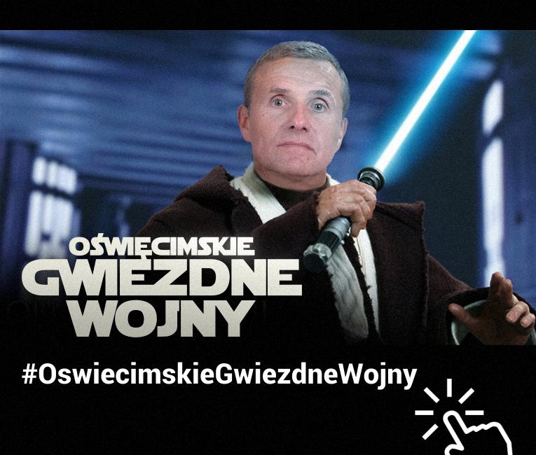 Zbigniew Starzec, Oświęcim