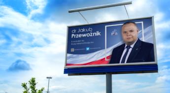 Oświęcim, Jakub Przewoźnik