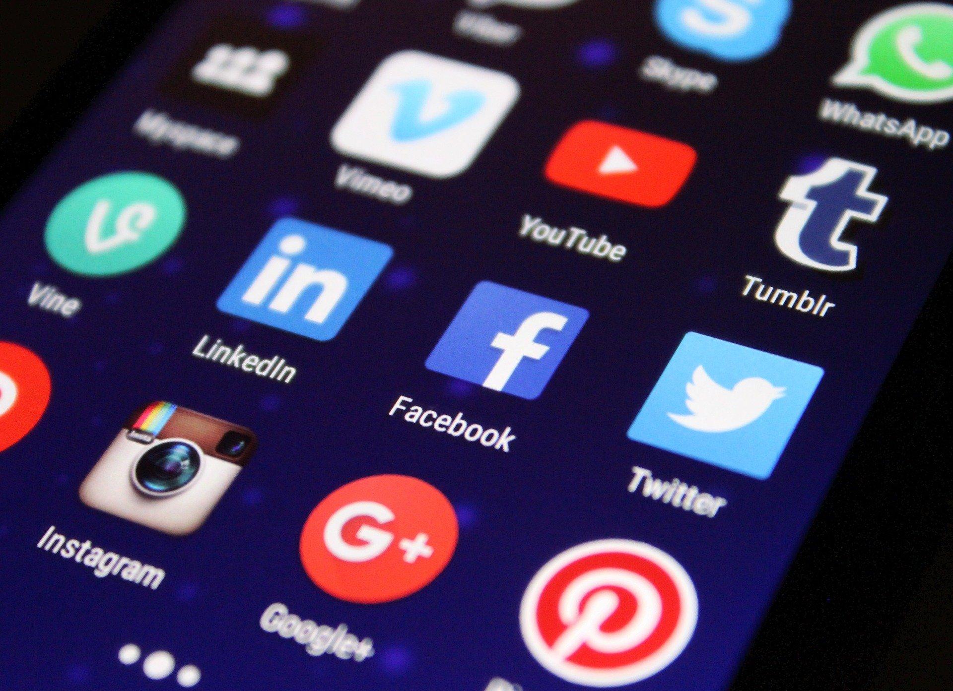 Media społecznościowe Miasta Oświęcim