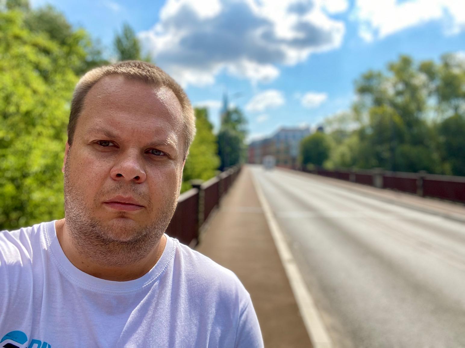 Most Piastowski się sypie